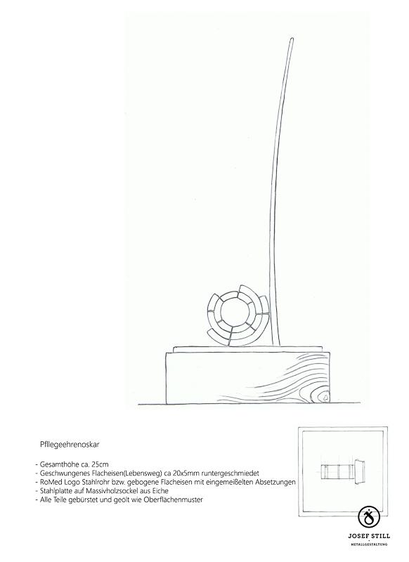 03_Skizze_Entwurf_Zeichnung_Kunstschmiede_Eisen