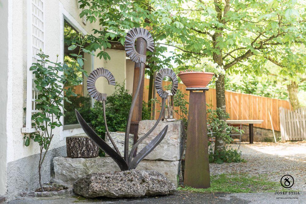 04_Skulptur_Metallkunst_Kunstschmiede_Rosenheim_Muenchen