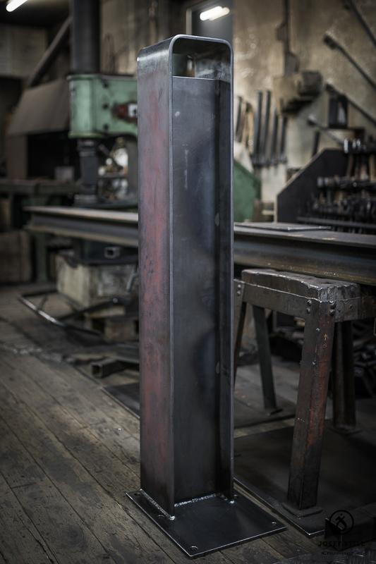 07_Tor_Einfahrt_modern_Dachau_Kunstschmiede_Eisen