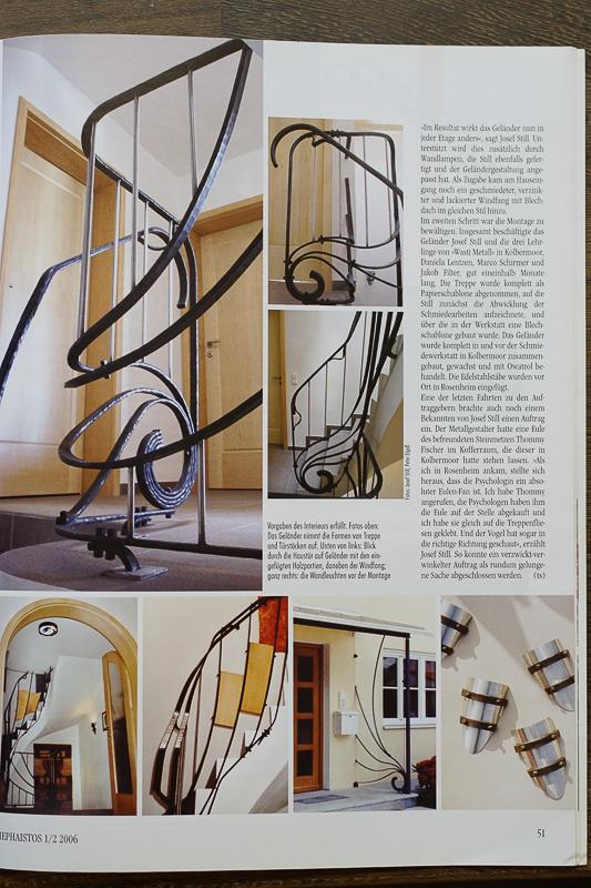 08_Bericht_Schmied_Muenchen_Kunstschmied