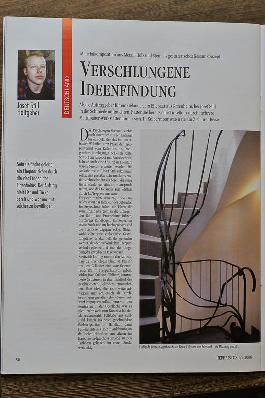 09_Bericht_Schmied_Muenchen_Kunstschmied