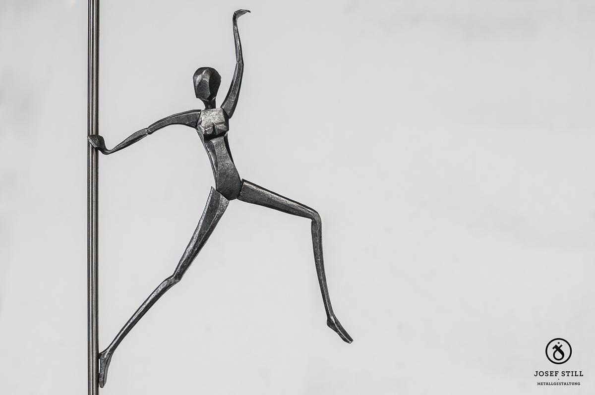 09_Skulptur_Metallkunst_Kunstschmiede_Rosenheim_Muenchen