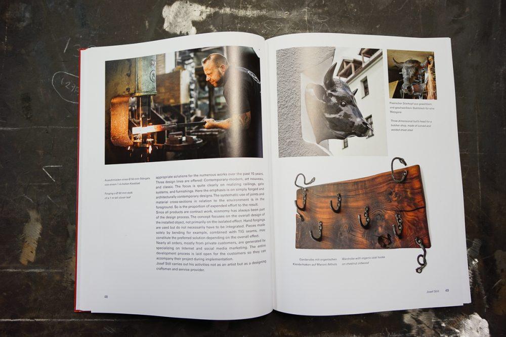 15_Bericht_Presse_Schmied_Muenchen_Kunstschmied