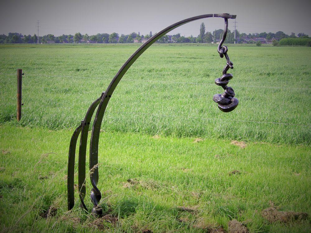 19_Skulptur_Metallkunst_Kunstschmiede_Rosenheim_Muenchen