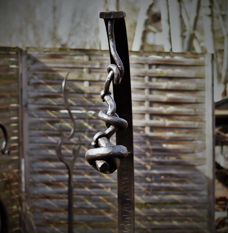 20_Skulptur_Metallkunst_Kunstschmiede_Rosenheim_Muenchen