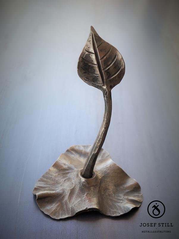 22_Skulptur_Metallkunst_Kunstschmiede_Rosenheim_Muenchen