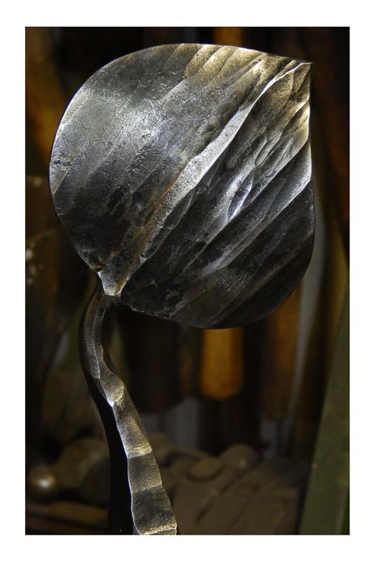 24_Skulptur_Metallkunst_Kunstschmiede_Rosenheim_Muenchen