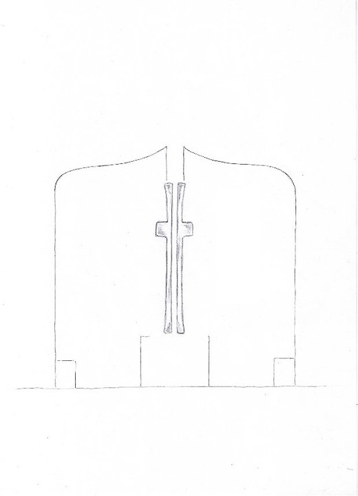 28_Skizze_Entwurf_Zeichnung_Kunstschmiede_Eisen