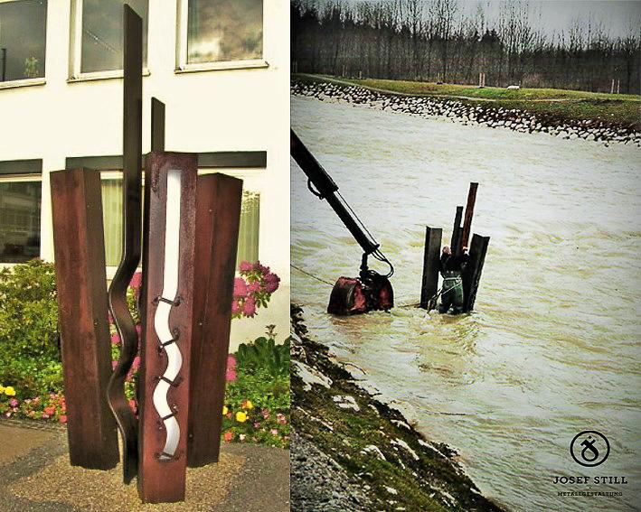 30_Skulptur_Metallkunst_Kunstschmiede_Rosenheim_Muenchen