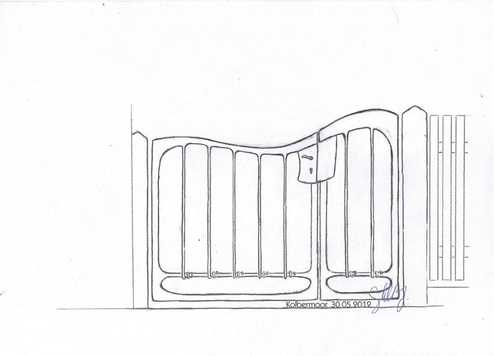44_Skizze_Entwurf_Zeichnung_Kunstschmiede_Eisen