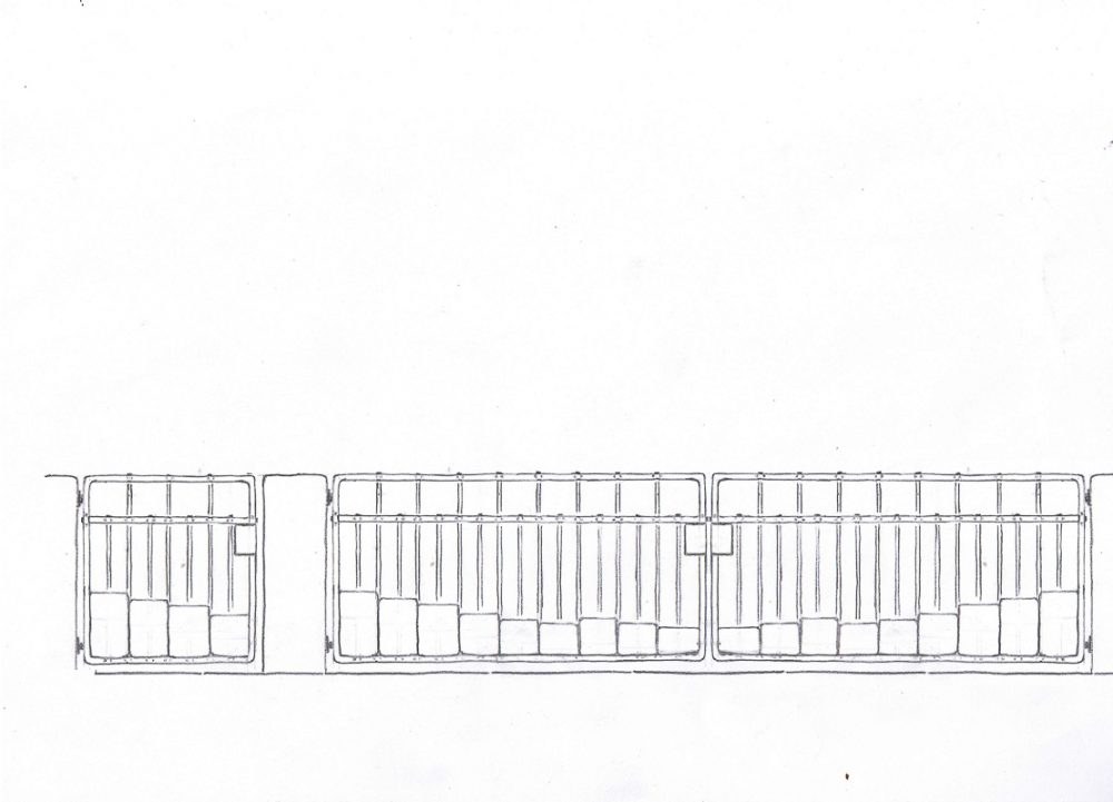 46_Skizze_Entwurf_Zeichnung_Kunstschmiede_Eisen