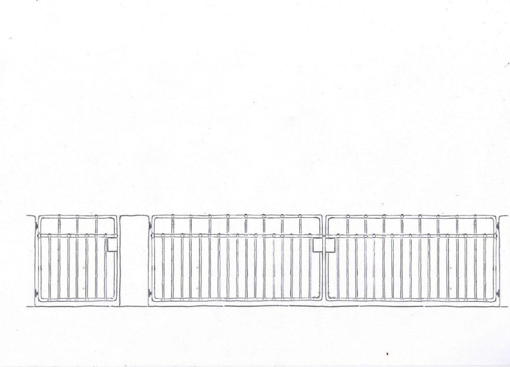 47_Skizze_Entwurf_Zeichnung_Kunstschmiede_Eisen