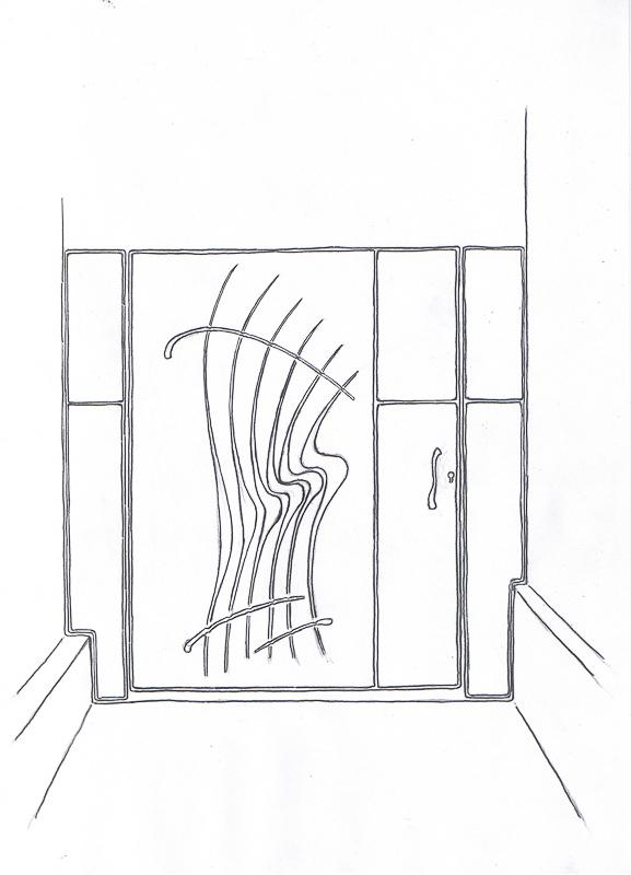 66_Skizze_Entwurf_Zeichnung_Kunstschmiede_Eisen