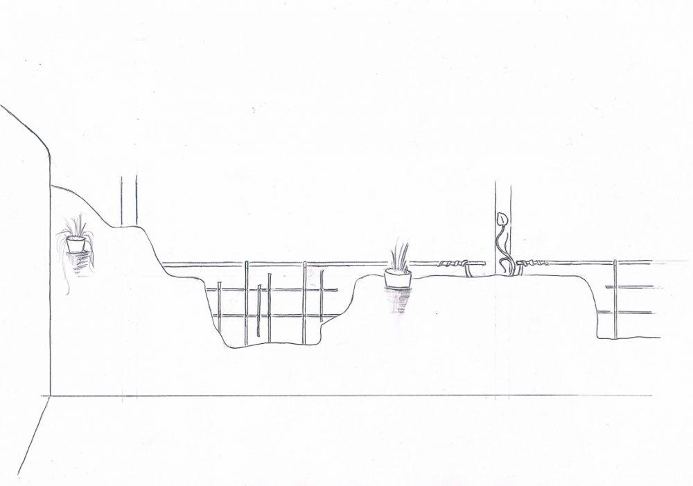 74_Skizze_Entwurf_Zeichnung_Kunstschmiede_Eisen