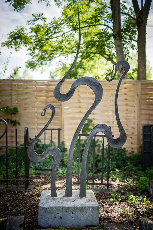 86_Skulptur_Metallkunst_Kunstschmiede_Rosenheim_Muenchen
