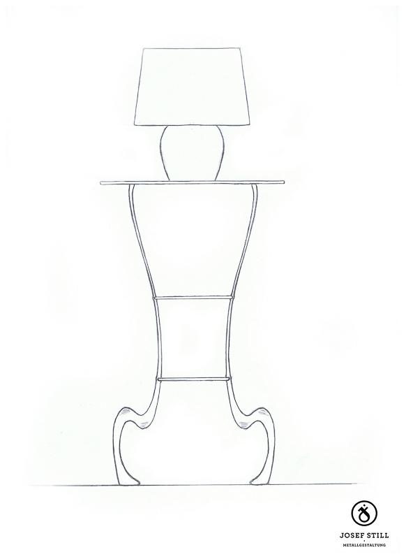 99_Skizze_Entwurf_Zeichnung_Kunstschmiede_Eisen